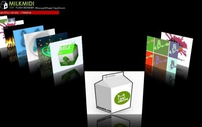 ActionScript 程式設計  - ActionScript 範例下載 – 4 個不同版本的 3D Coverflow 效果 - 20090314_004102