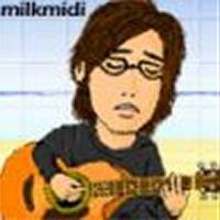 ActionScript 程式設計  - ActionScript 範例下載 - Pixelfountain 圖片粒子效果 - milkmidi