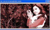 Photoshop 教學 - 色調分離 - 復古風格、網線效果、網點效果