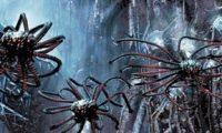 搜尋引擎會派出大量的 Spider 機器人