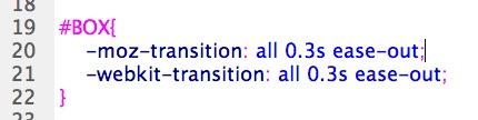 CSS 語法 - 網頁設計  - CSS3 Transform 變形效果 - 2D 篇 - 03