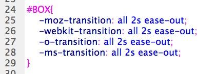 CSS 語法 - 網頁設計  - CSS3 Transform 變形效果 - 3D 篇 - 031
