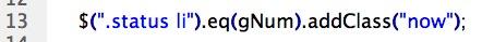CSS 語法 - 網頁設計  - Javascript & jQuery - 滑動廣告篇 - 09