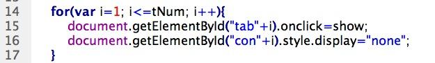 JavaScript 程式設計  - Javascript 輪播式廣告 - 101