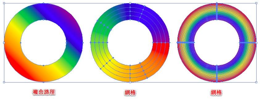 Photoshop 影像設計  - Illustrator CS6 新功能介紹 - 13