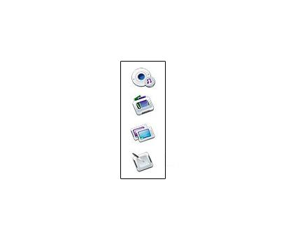 CSS 語法 - 網頁設計  - CSS 教學 - CSS Sprite 網頁優化技巧入門 - FLY-03-1