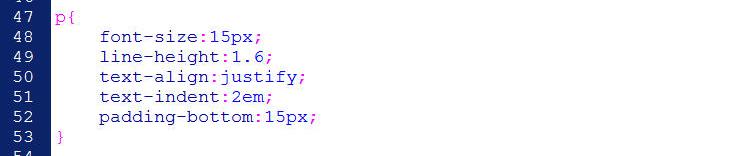 CSS 語法 - 網頁設計  - CSS教學分享文 - 固定背景圖之語法練習 - ok16