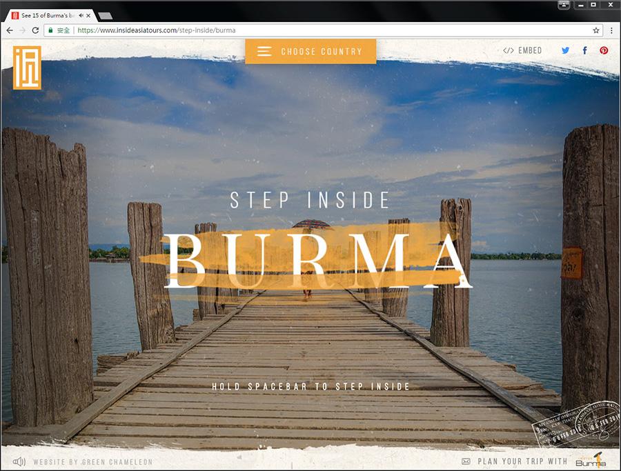 Good Design 好站報報  - 【好站欣賞】InsideAsia-有趣的地圖,一起來探索景點吧! - explore-10